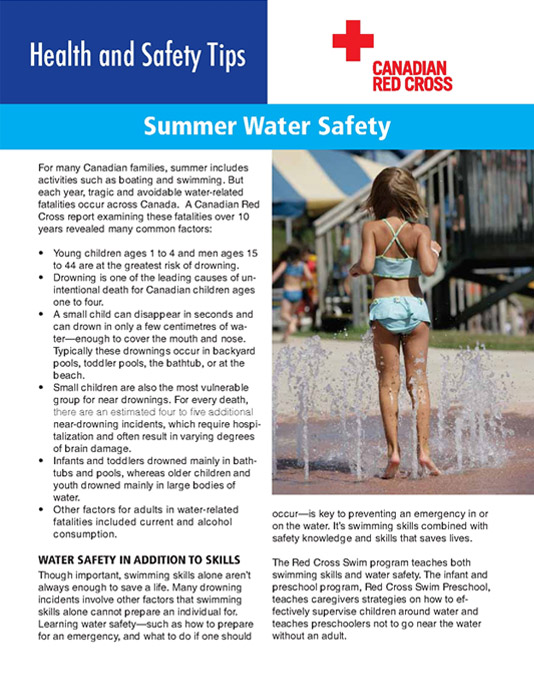 water-safety-pt1