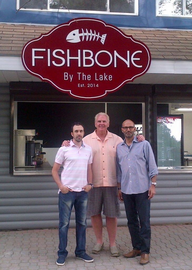 Fishbone Sign_Phil