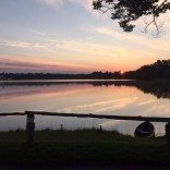 Musselman's Lake in the morning_3
