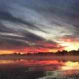 Peaceful Sunrise_Lake_IMG_1229