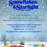 Snowflakes and Starlight Winter Carnival