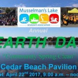 MLRA Earth Day 2017 flyer mast head